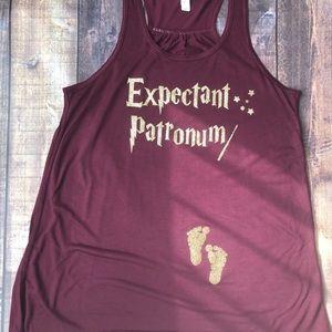 Harry Potter expecting tank xxl